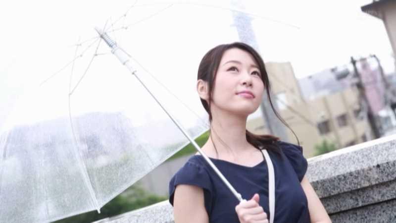 人妻介護士 坂井千晴 エロ画像 23