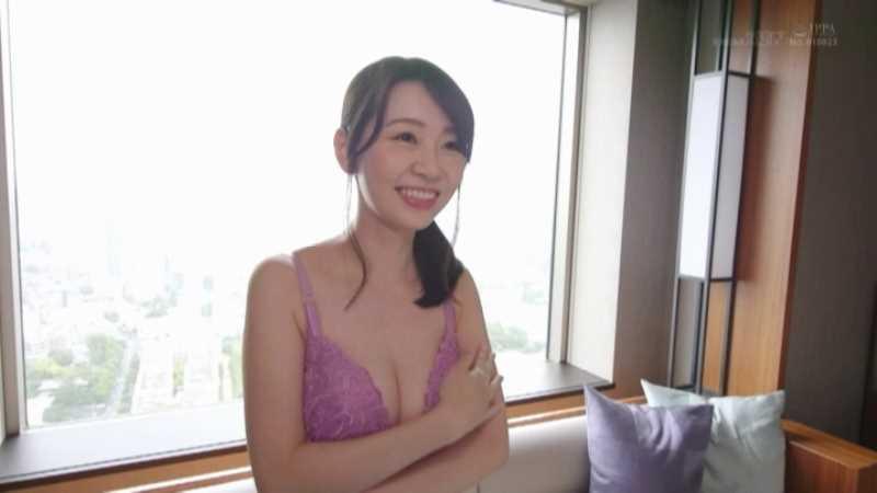 人妻介護士 坂井千晴 エロ画像 31
