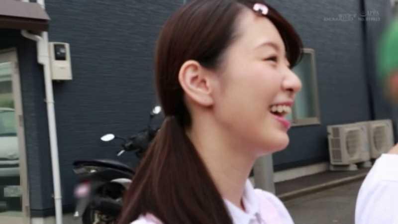 人妻介護士 坂井千晴 エロ画像 35