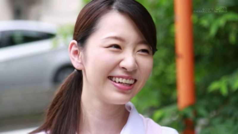 人妻介護士 坂井千晴 エロ画像 42