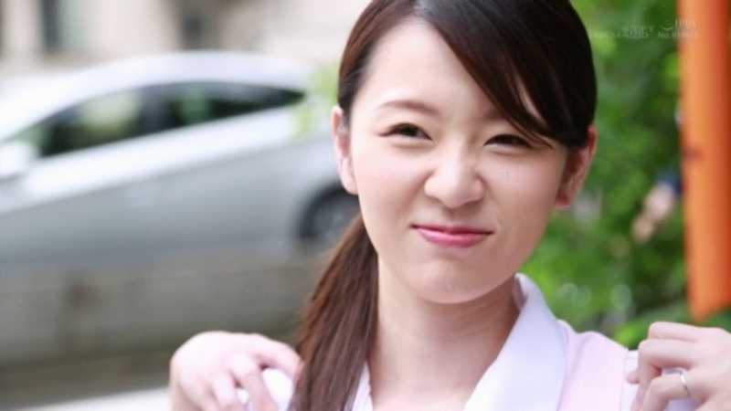 人妻介護士 坂井千晴 エロ画像 43