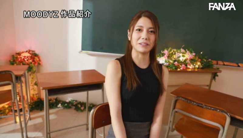 クォーター美人教師 麻生マーガレット奈々美 エロ画像 30