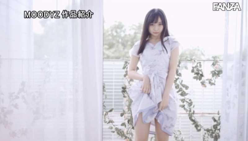 お嬢様女子大生 香乃萌音 エロ画像 15