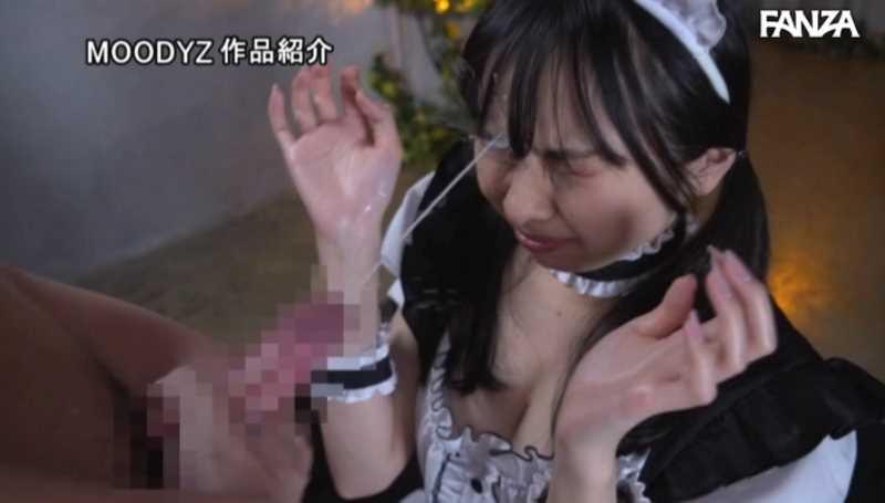 お嬢様女子大生 香乃萌音 エロ画像 38