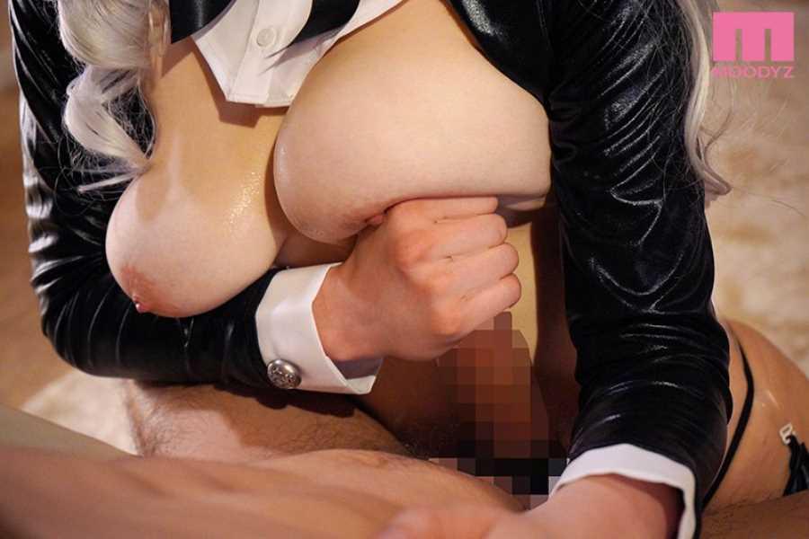 逆バニーソープランドのエロ画像 7