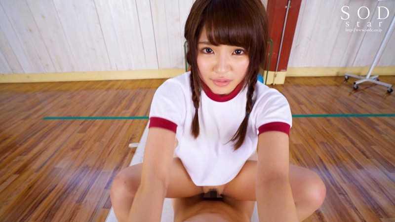 ヤレるアイドル 石原める エロ画像 35