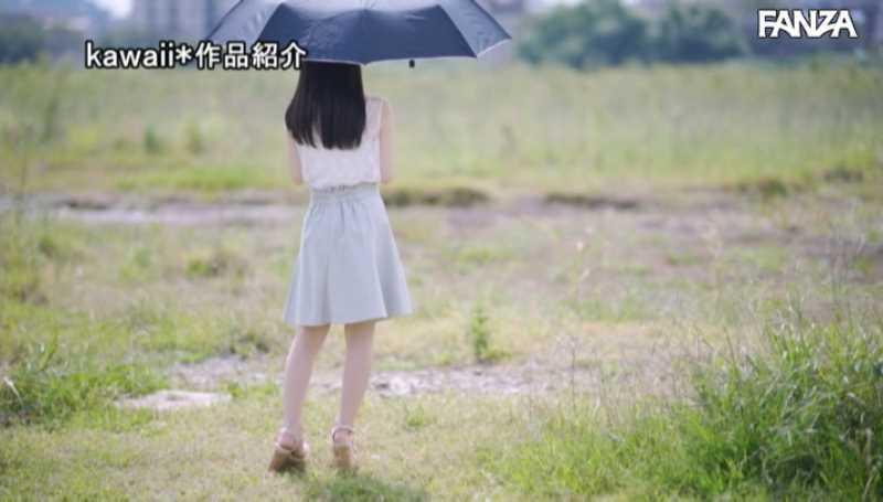 エッチな女子大生 吉野里奈 エロ画像 15