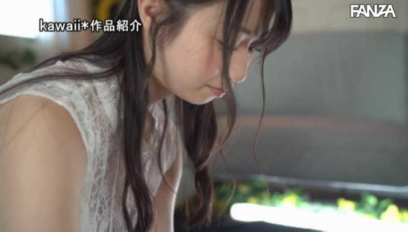 エッチな女子大生 吉野里奈 エロ画像 17