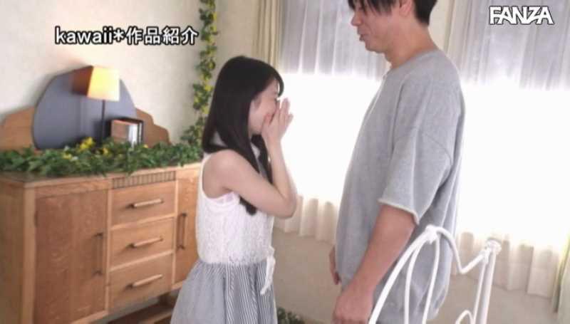 エッチな女子大生 吉野里奈 エロ画像 20