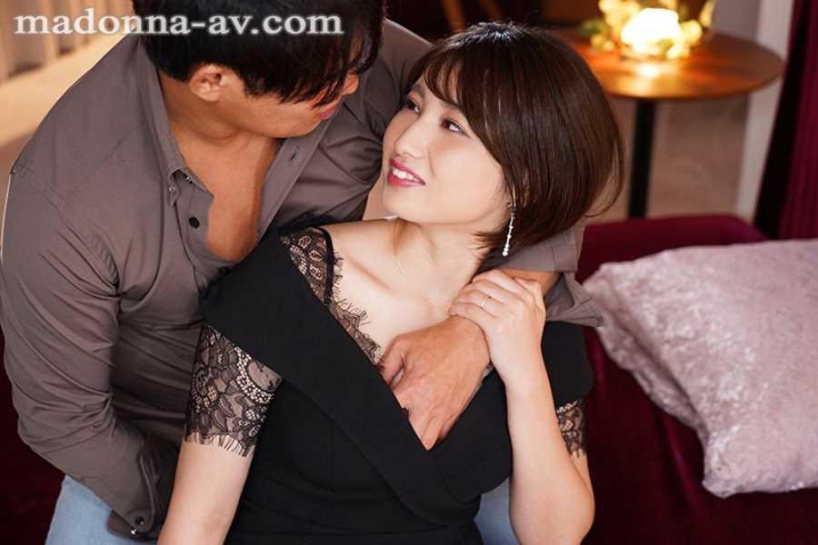 美しい人妻 本田瞳 エロ画像 10