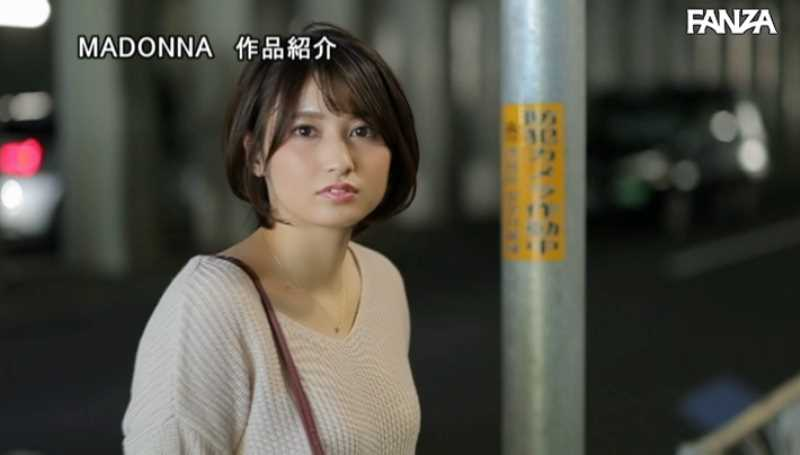 美しい人妻 本田瞳 エロ画像 17