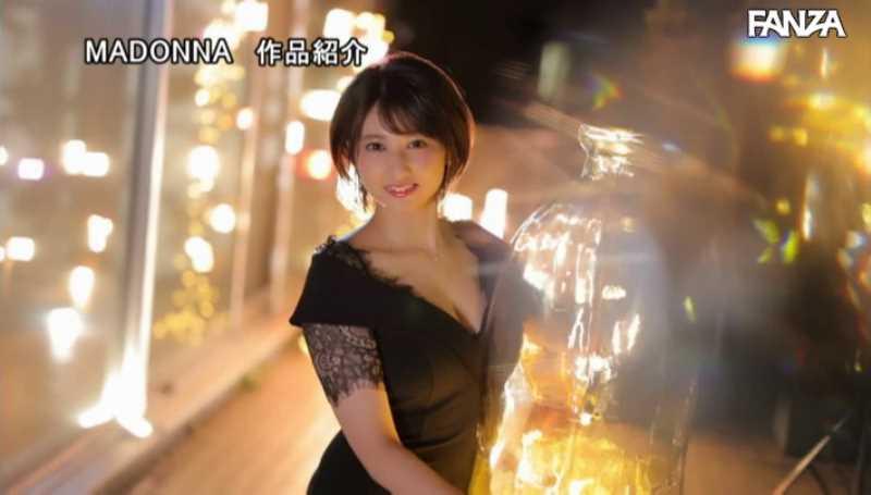 美しい人妻 本田瞳 エロ画像 19