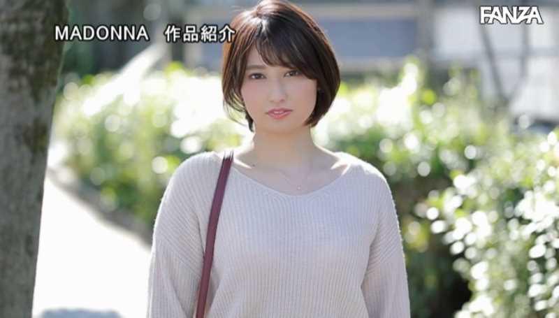 美しい人妻 本田瞳 エロ画像 28