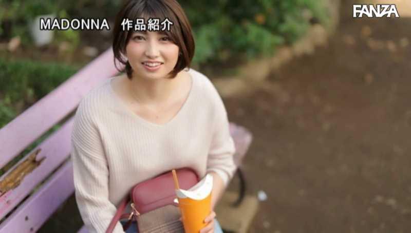 美しい人妻 本田瞳 エロ画像 41