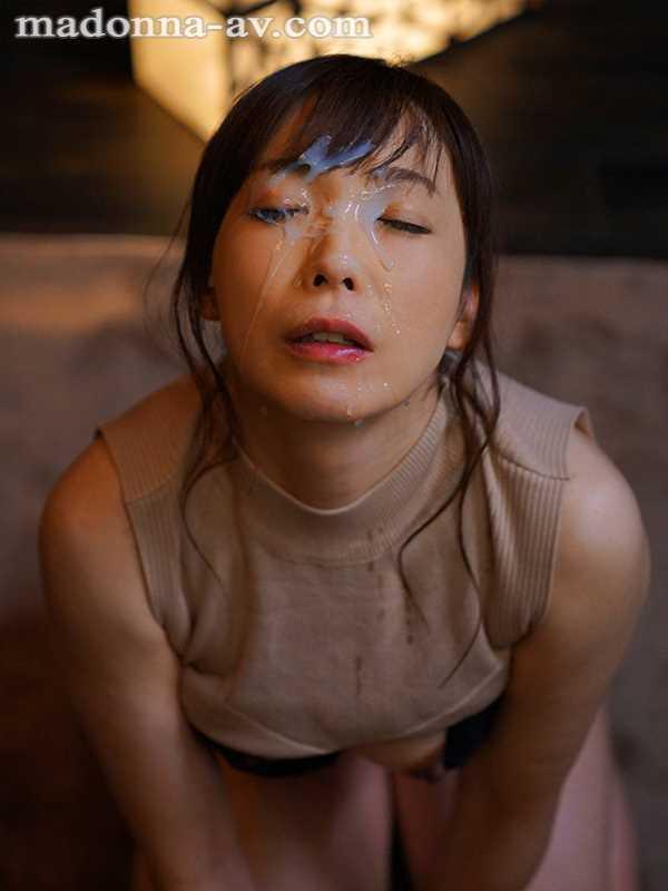 かわいい熟女妻 小林真梨香 エロ画像 10