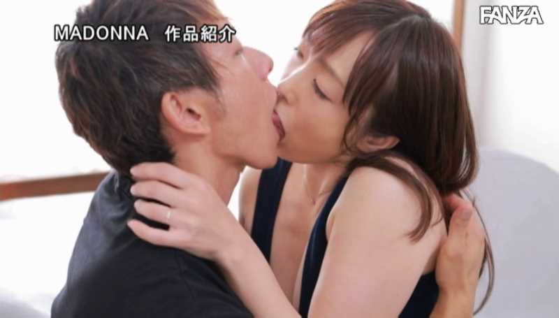 かわいい熟女妻 小林真梨香 エロ画像 18