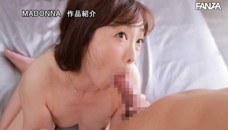 かわいい熟女妻 小林真梨香 エロ画像 22