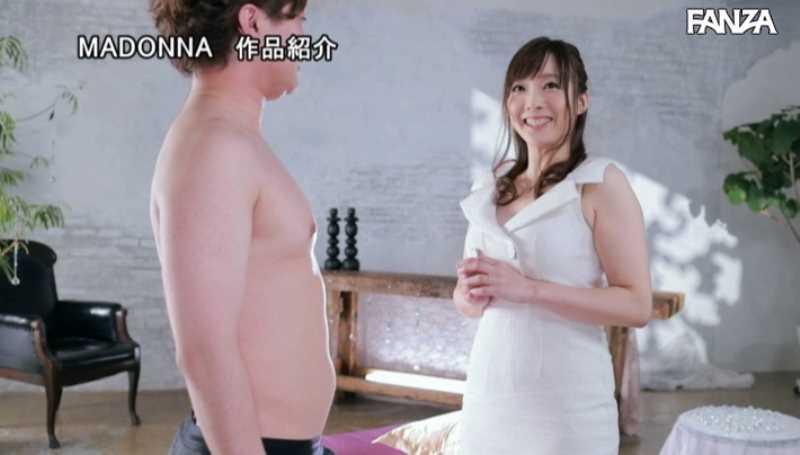 かわいい熟女妻 小林真梨香 エロ画像 32