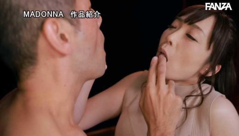 かわいい熟女妻 小林真梨香 エロ画像 38