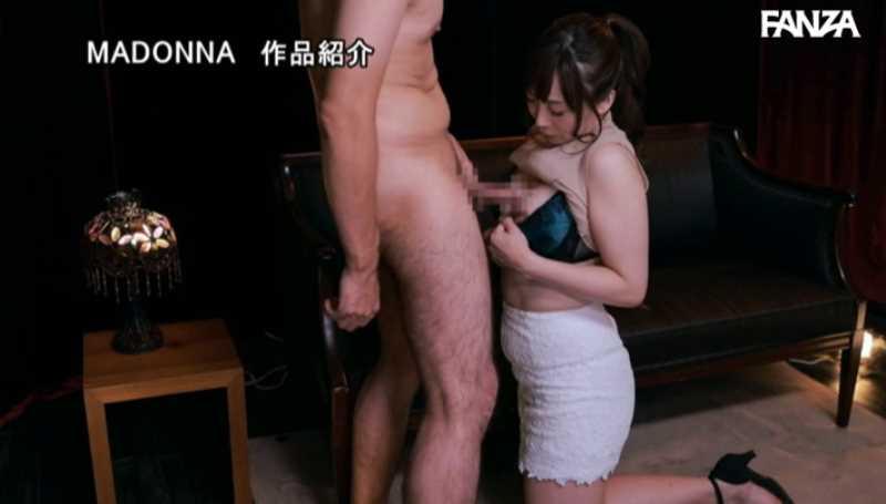 かわいい熟女妻 小林真梨香 エロ画像 39