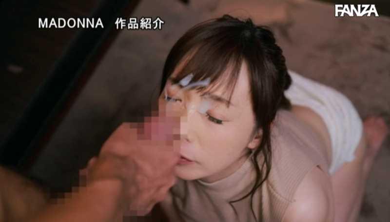 かわいい熟女妻 小林真梨香 エロ画像 43
