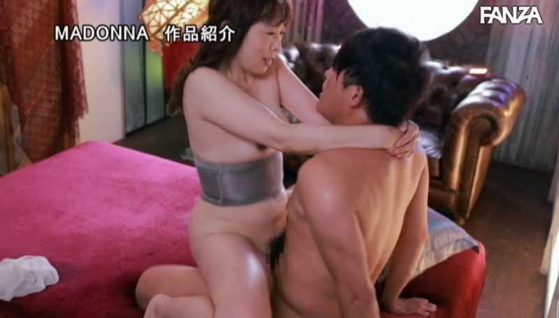 かわいい熟女妻 小林真梨香 エロ画像 50