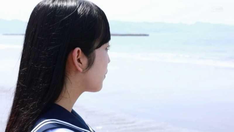 童顔少女 栗山さや エロ画像 39