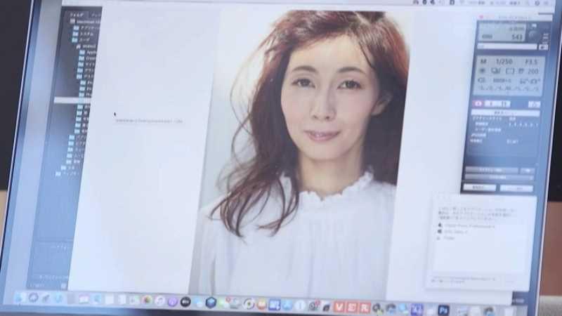 ウブな熟女 森美希 エロ画像 25