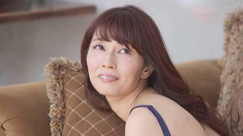 ウブな熟女 森美希 エロ画像 43