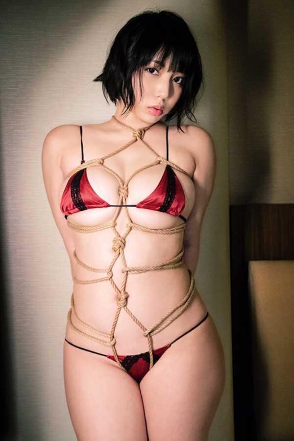 安位カヲル 安位薫 エロ画像 4