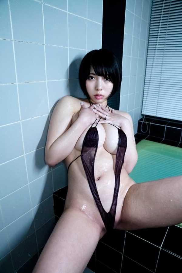 安位カヲル 安位薫 エロ画像 13