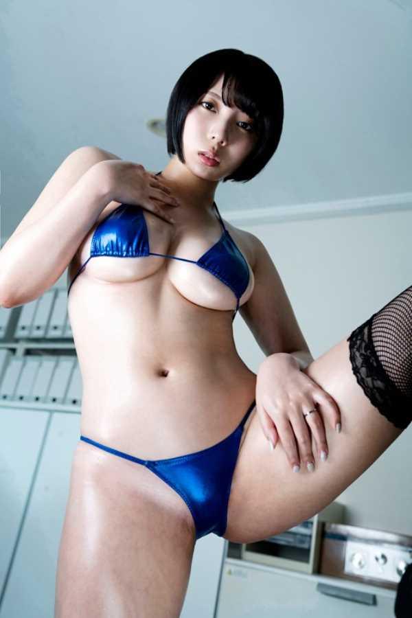 安位カヲル 安位薫 エロ画像 20