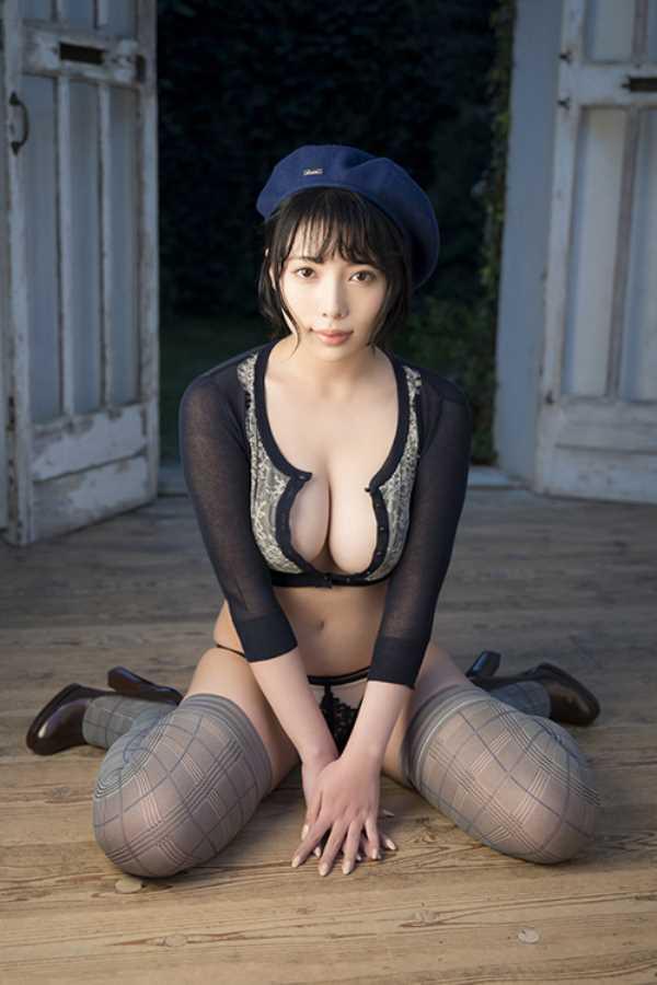 安位カヲル 安位薫 エロ画像 52