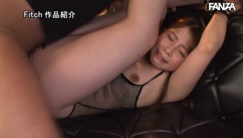 ロシアンクォーター 横沢美夢 エロ画像 49