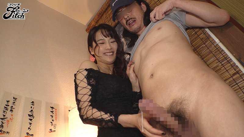 寸止めセックスのエロ画像 5