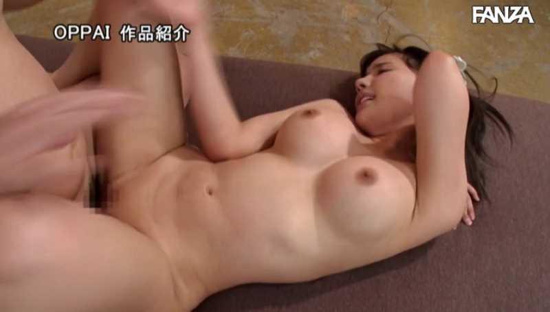 美巨乳美少女 楪カレン エロ画像 48