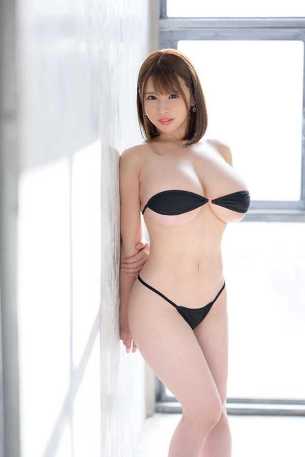 爆乳の人妻 叶愛 セックス画像 2