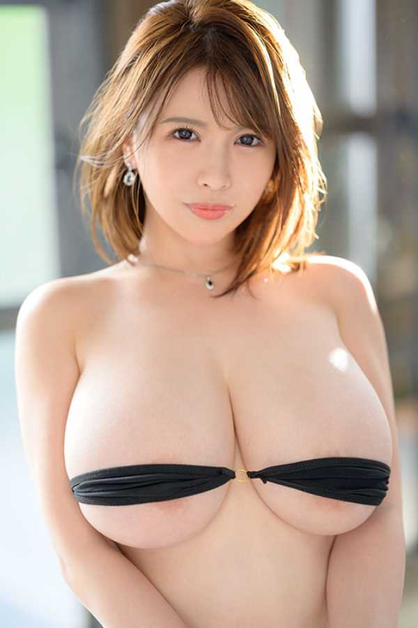 爆乳の人妻 叶愛 セックス画像 7