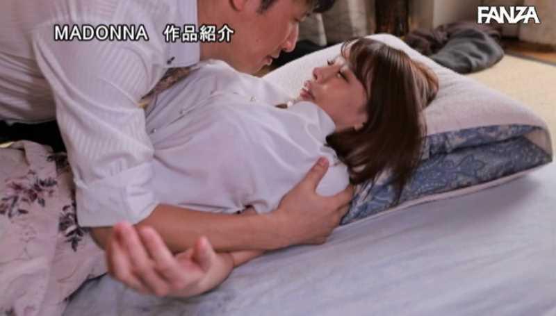 爆乳の人妻 叶愛 セックス画像 43