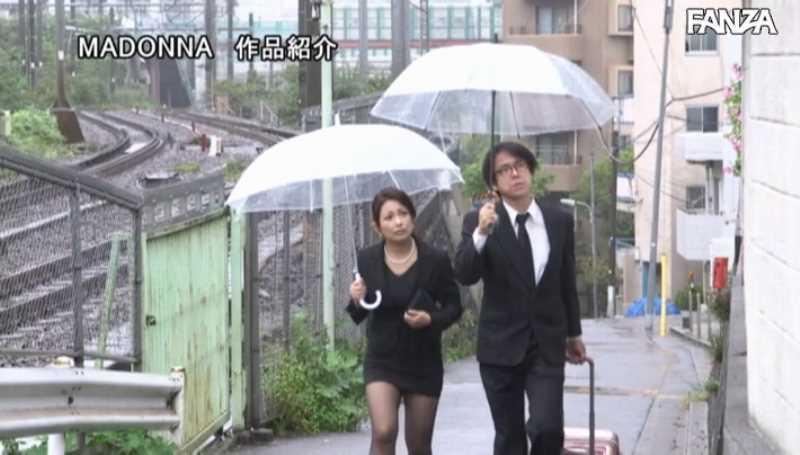 熟女人妻の緊縛SMエロ画像 13