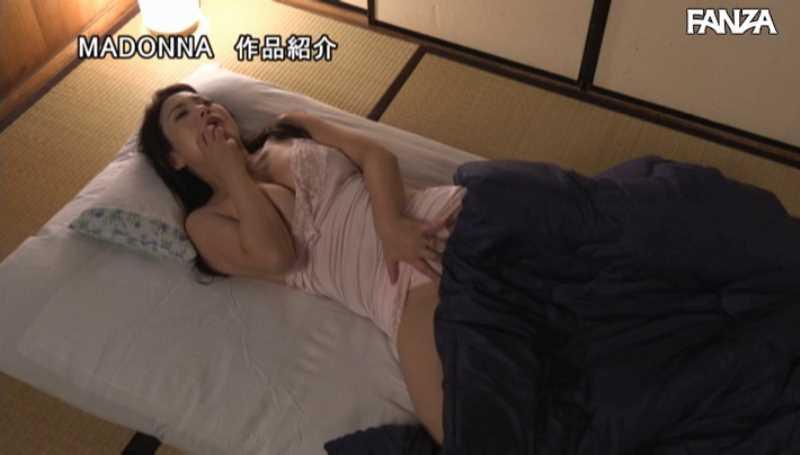 熟女人妻の緊縛SMエロ画像 25