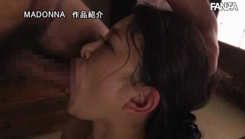 熟女人妻の緊縛SMエロ画像 27