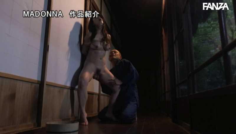 熟女人妻の緊縛SMエロ画像 49