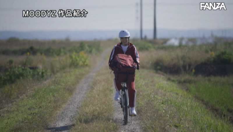 純朴少女 琴音華 エロ画像 13