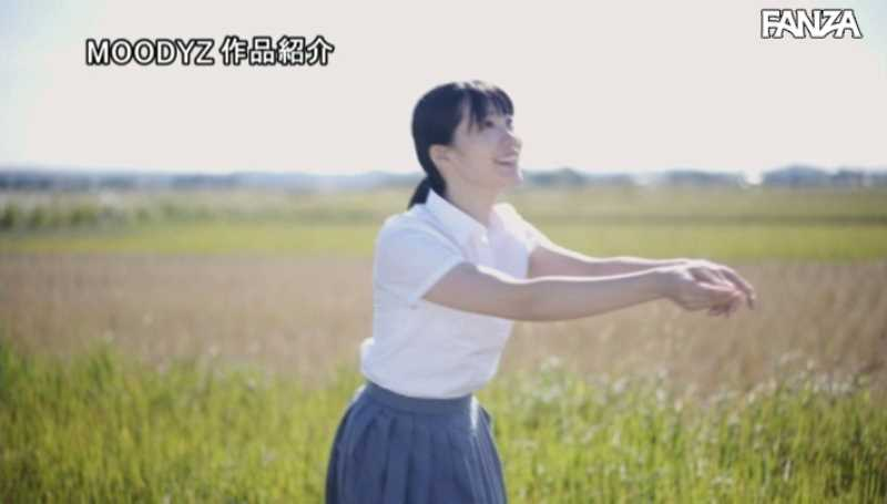 純朴少女 琴音華 エロ画像 17
