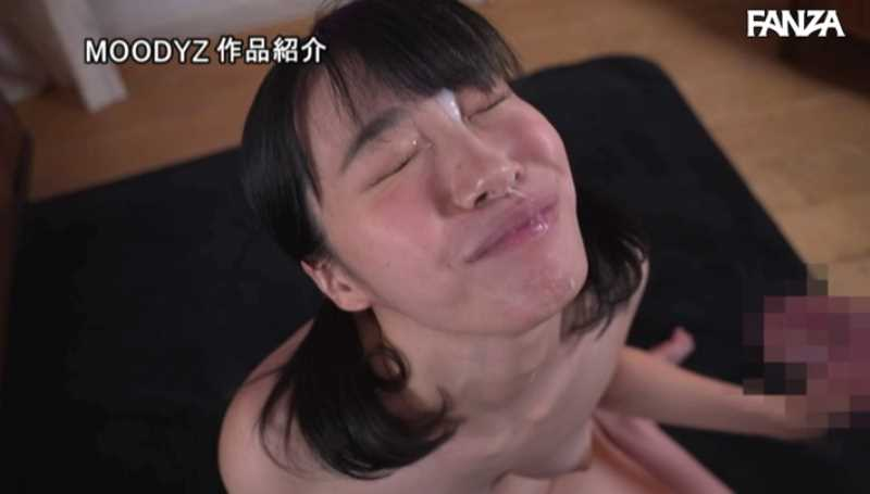 純朴少女 琴音華 エロ画像 43