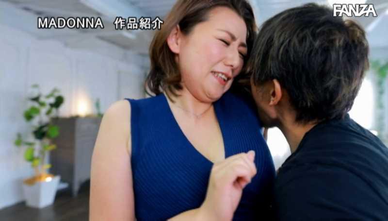 ドM熟女 奈良崎みづき エロ画像 14