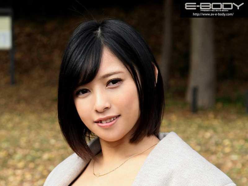 看板娘 夏目藍果 エロ画像 2
