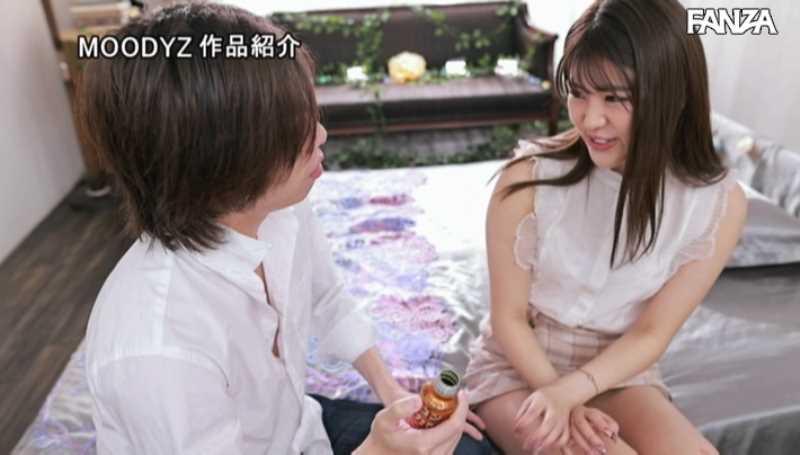 デカチン大好き女子大生 坂井じゅの エロ画像 18