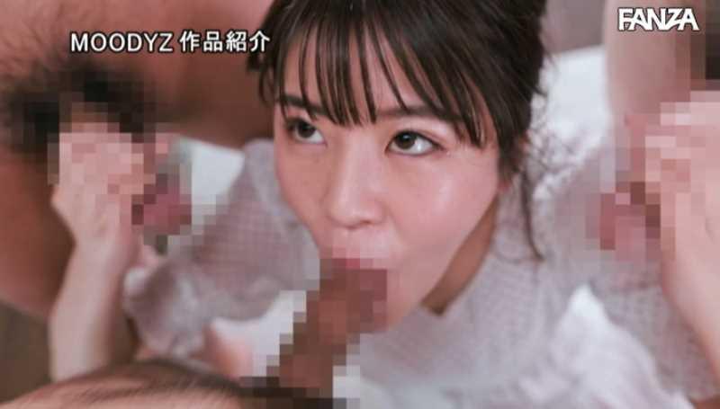 デカチン大好き女子大生 坂井じゅの エロ画像 37